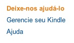 Gerencie seu Kindle - Amazon