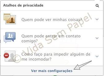 Facebook - Linha do Tempo 02