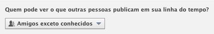 Facebook - Linha do Tempo 11