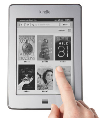 Dicas de ebooks e e-readers em promoção na semana do consumidor