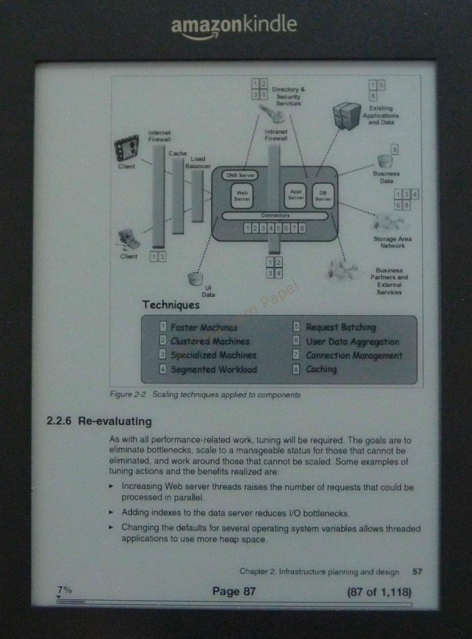 E-readers: Kindle, Sony E-Reader, Bookeen et allii | ZWAME ...