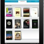 Kobo no iPad