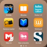 Apps para ler ebooks